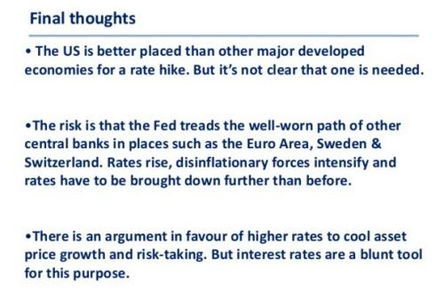 RBS research
