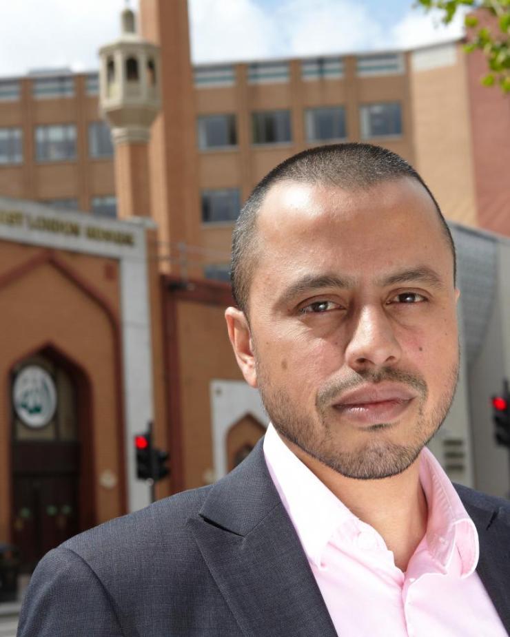 Harun Khan