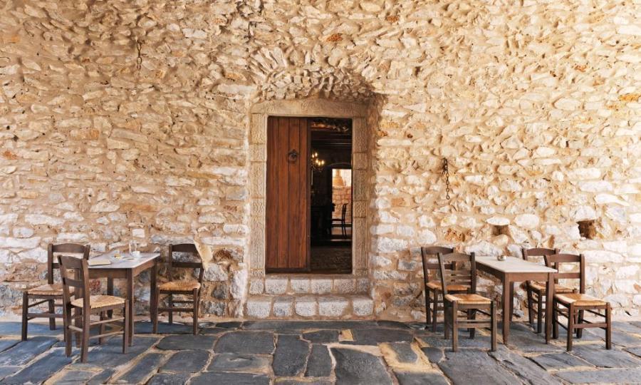 DSC 8773 Kyrimai Hotel Peloponnesse