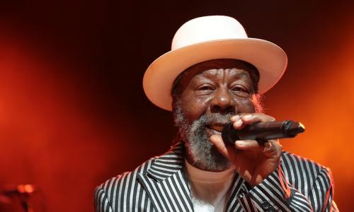 U-Roy, legendary reggae toaster, dies aged 78
