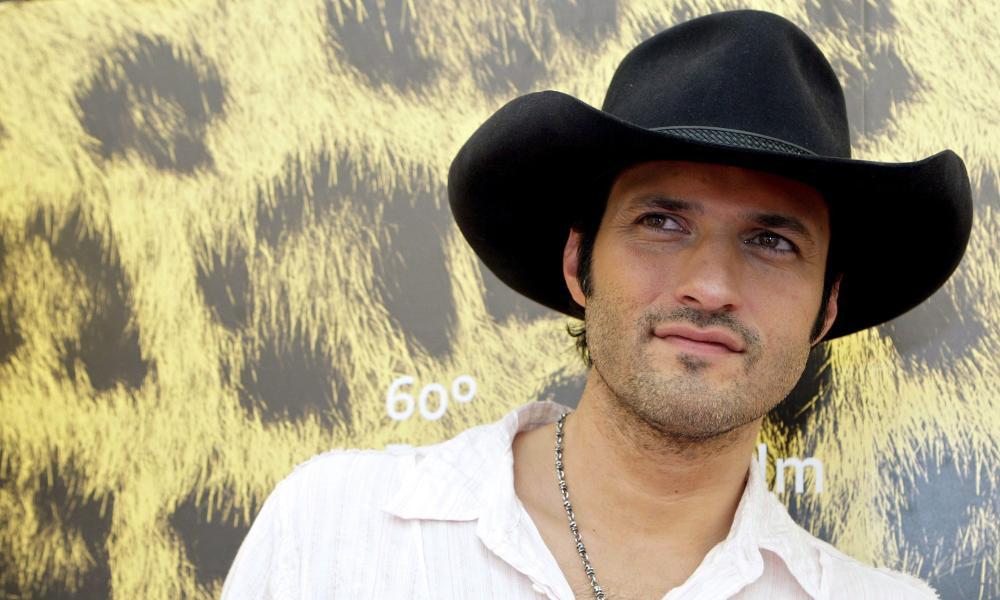 El Rey co-owner, Robert Rodriguez