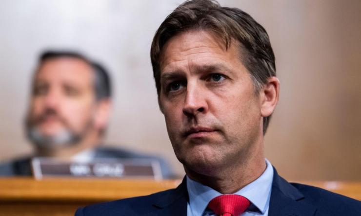 Ben Sasse is considering a run for the presidency in 2024
