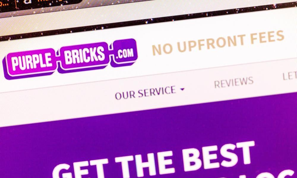 Purplebricks' longer-term value may lie in its business model.