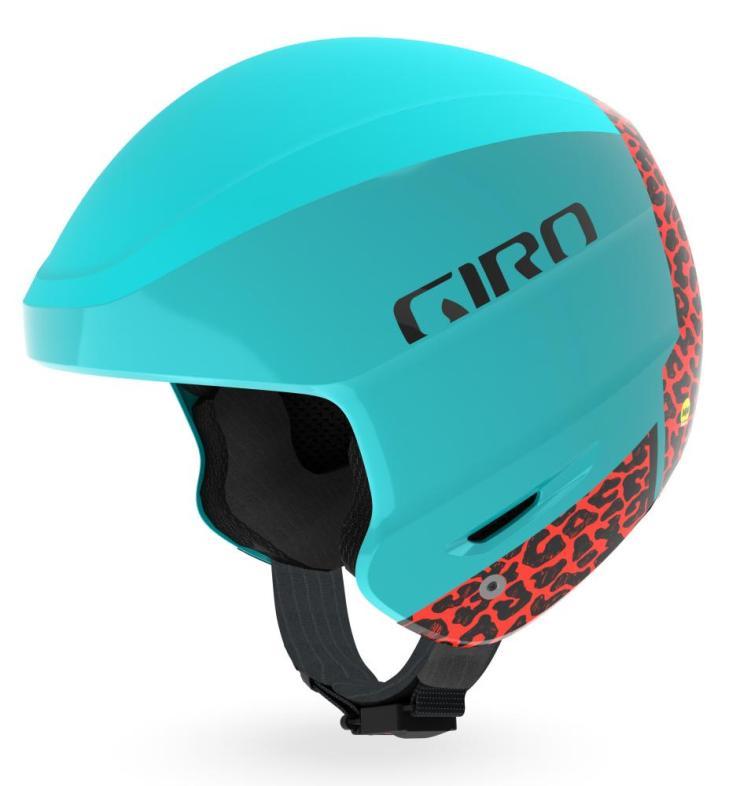 a giro avance helmet