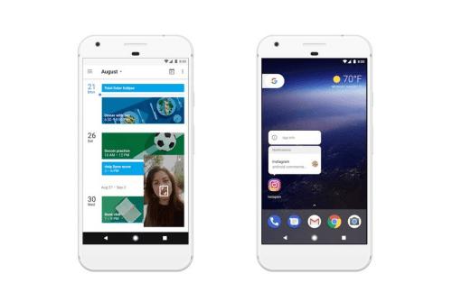 Android Oreo.