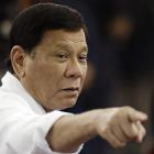 140 - Canada selling weapons to Philippines despite human rights concerns
