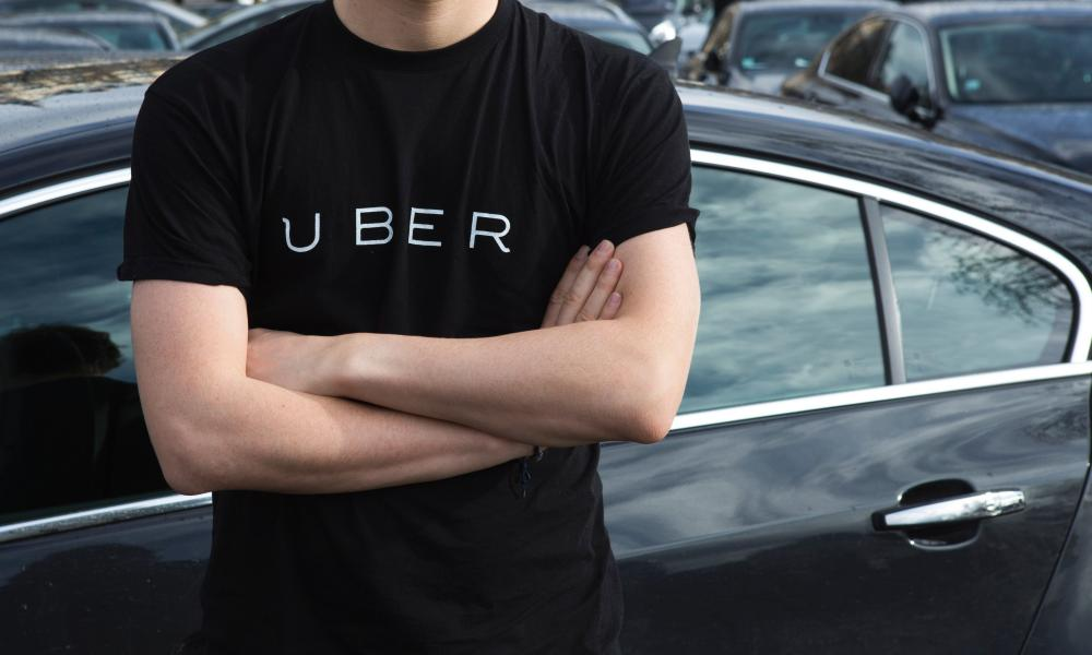 Uber's activities have attracted the ire of governments around the world.