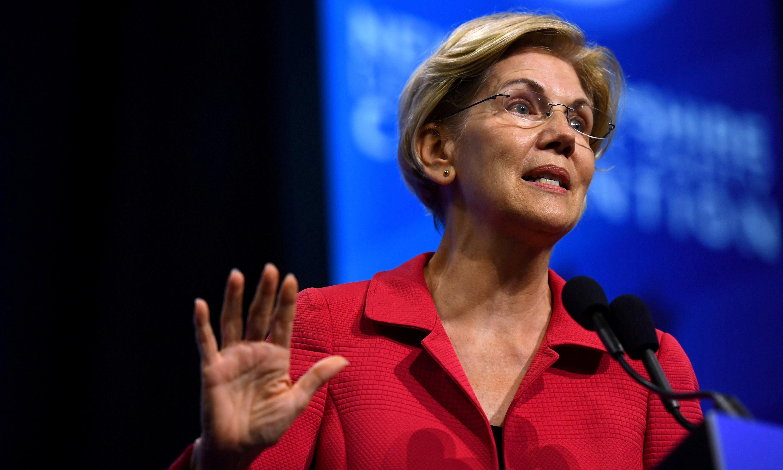 Flipboard Democratic debate September 2019 Democratic