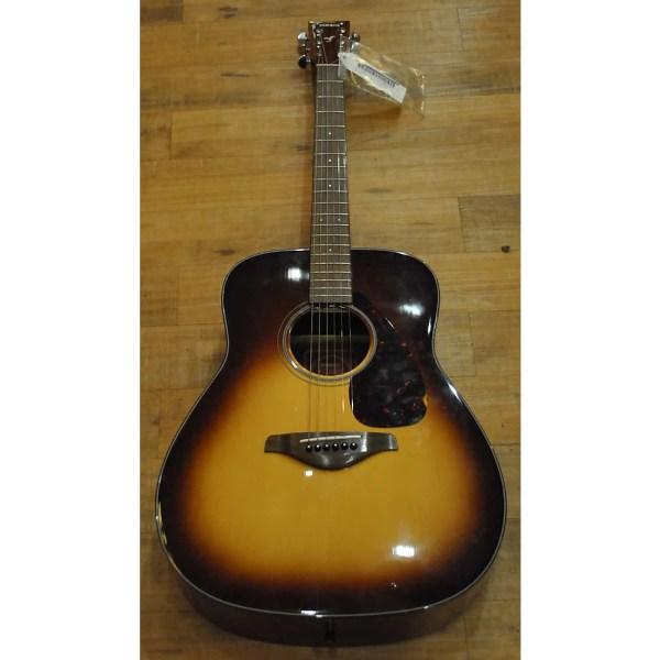 Yamaha Acoustic Guitar - Usa
