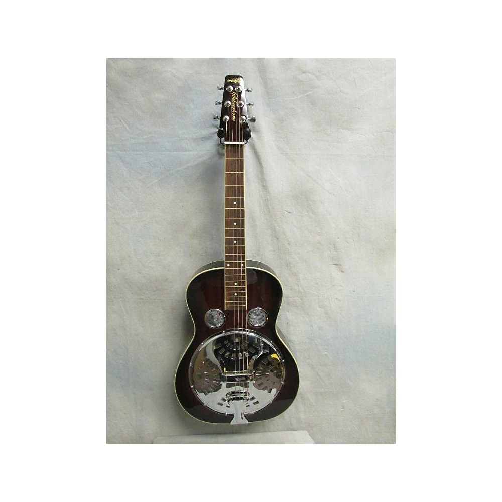Resonator Guitar Canada