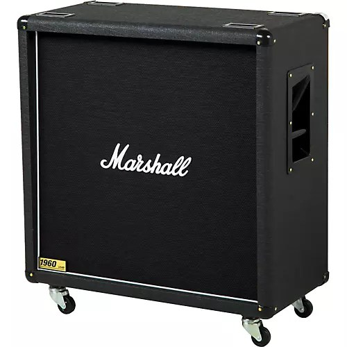 Marshall 1960 300W 4x12 Guitar Extension Cabinet  Guitar