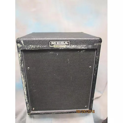 Used Mesa Boogie 1x12 Walkabout Scout Extension Cabinet