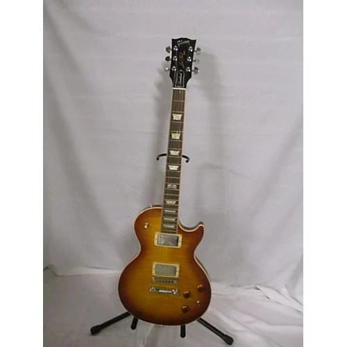 Used Gibson 2014 LES PAUL STANDARD 120 LIGHT Solid Body