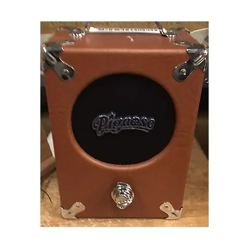 Used Pignose Guitar Combo Amp