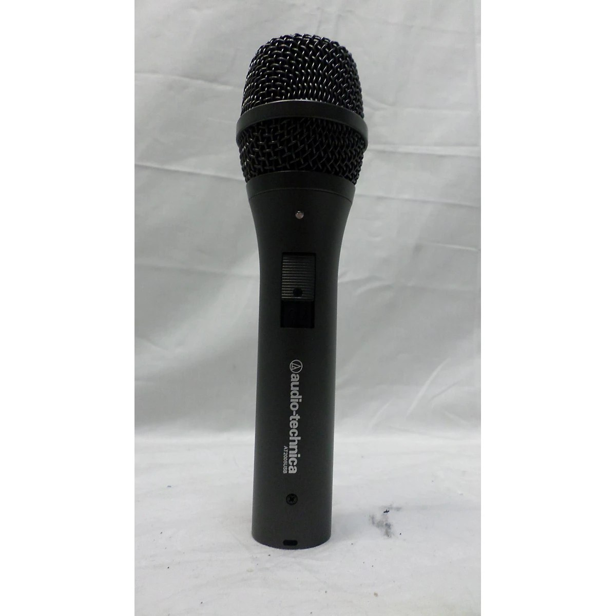 Used Audio-Technica AT2005USB USB Microphone | Guitar Center