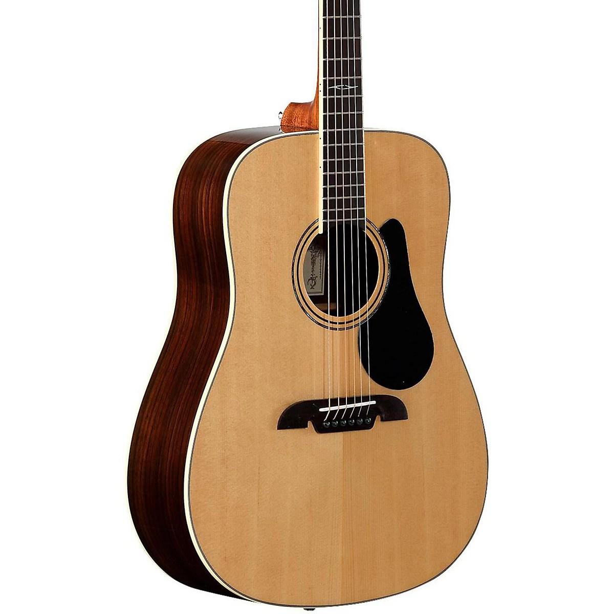 Alvarez Artist Series AD70 Dreadnought Guitar   Guitar Center