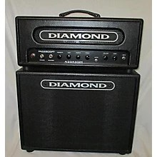 Diamond Amplification Guitar Center