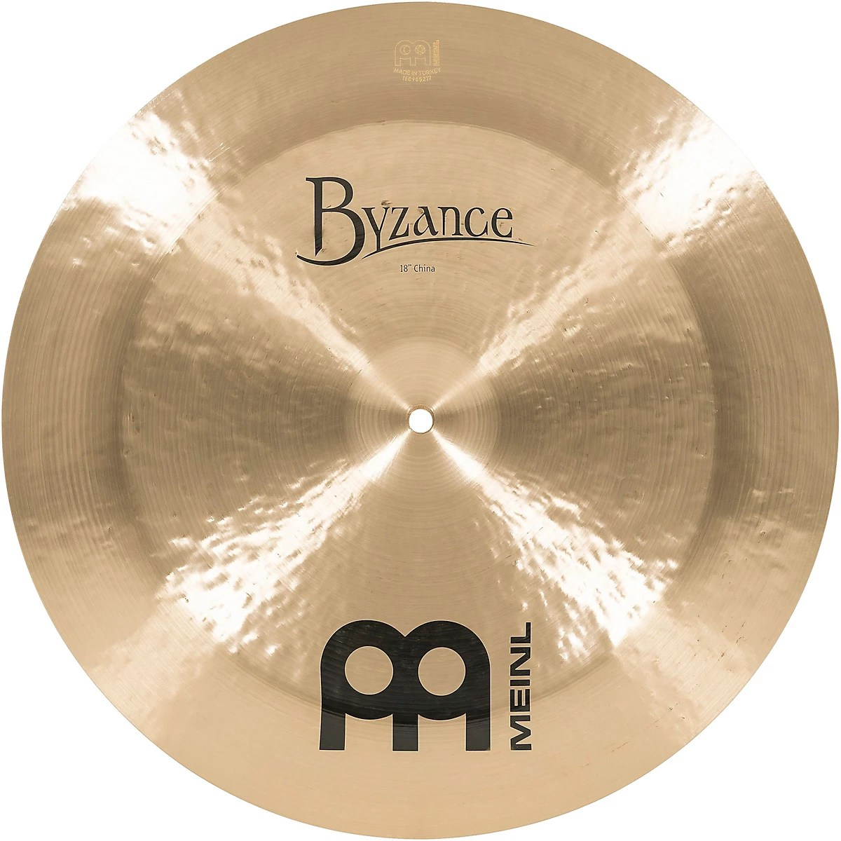 Meinl Byzance China Traditional Cymbal 18 In