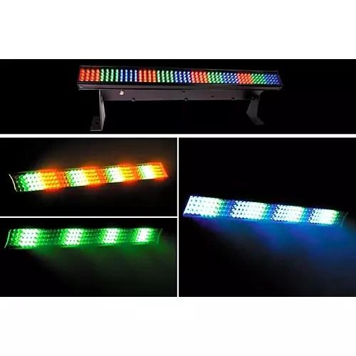 CHAUVET DJ COLORstrip Mini RGB LED Linear Wash Light