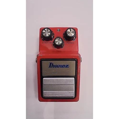 Used Ibanez Cp9 Effect Pedal