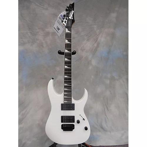 Used Ibanez Grg120bdx Solid Body Electric Guitar