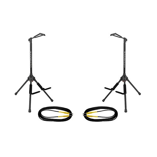 Ultimate Support GS-200 Genesis Single Guitar Stand 2-Pack