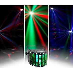 CHAUVET DJ KINTA FX Derby Party Light Effect with Laser