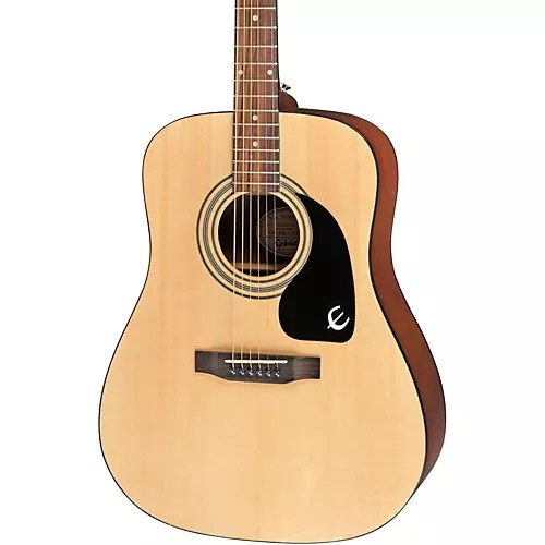 Image result for Epiphone PR-150 Acoustic Guitar