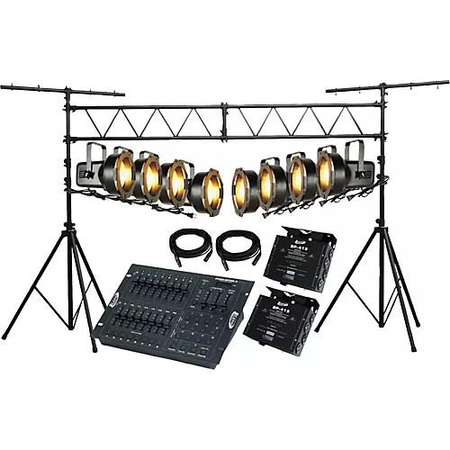 Lighting Stage Lighting System 1  Guitar Center