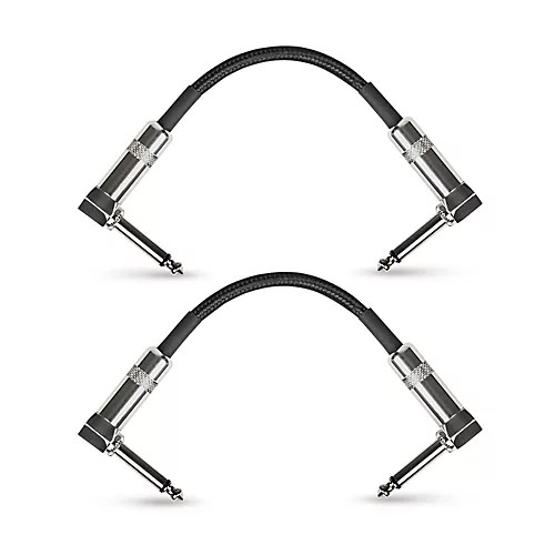 Musician's Gear Standard Instrument Patch Cable-6 in