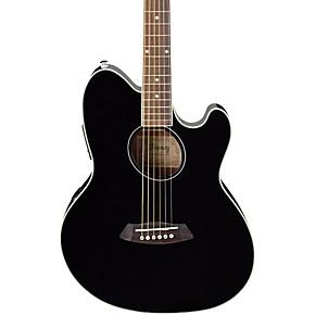 Ibanez Talman Tcy10 Acoustic Electric Guitar Vintage