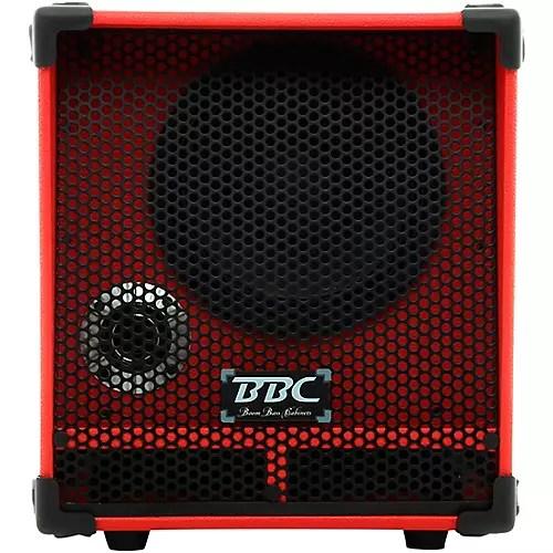 Boom Bass Cabinets Tank 1012 1200W 1x10 1x12 Bass Speaker
