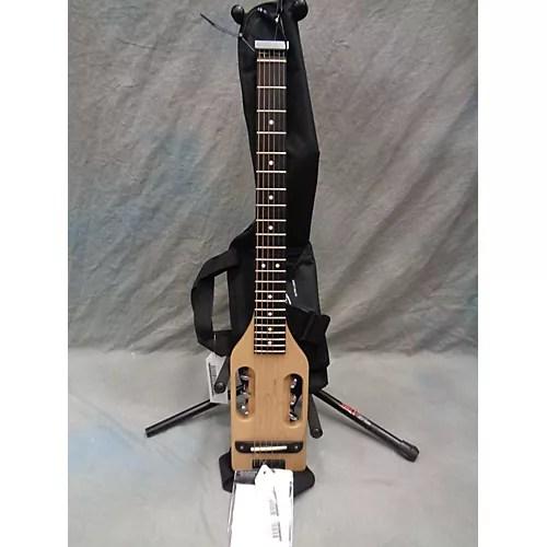 Used Traveler Guitar ULTRALIGHT Acoustic Electric Guitar