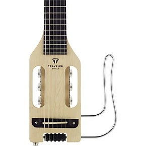 Open Box Traveler Guitar UltraLight Nylon Acoustic