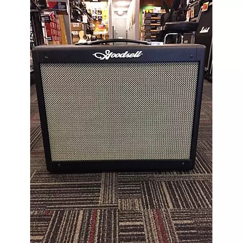 Used Goodsell Valpreaux Tube Guitar Combo Amp