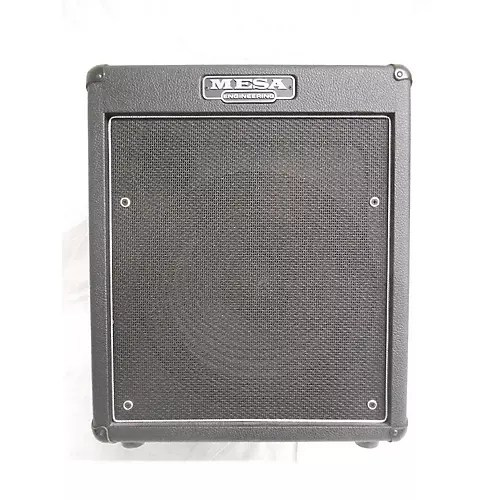 Used Mesa Boogie Walkabout 1x12 300W Tube Bass Combo Amp