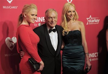 Does Hugh Hefner's legacy deserve to be celebrated?