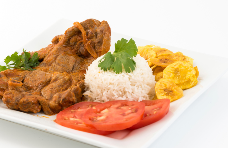 Cucina Cubana