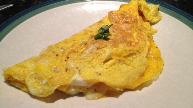 Omelette alle cipolle la ricetta squisita