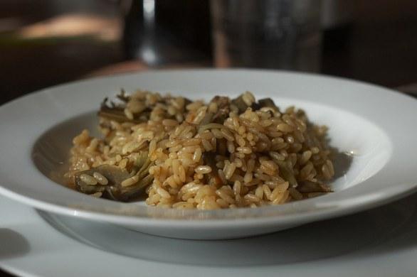 5 ricette semplici di risotti con il Bimby