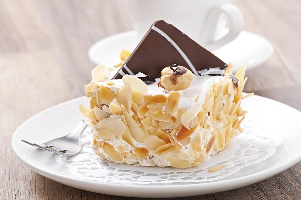 torta fredda con pavesini nutella e mascarpone  ricetta