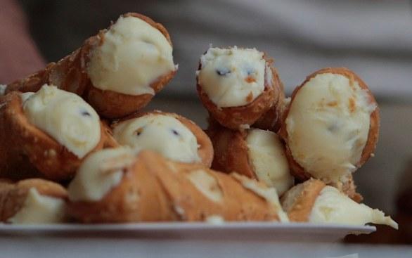 5 ricette di dolci natalizi siciliani