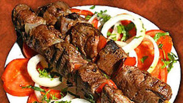 La cucina turca il kebap signore della tavola