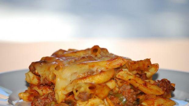 La ricetta della vera pasta al forno alla napoletana