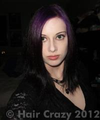 Ion Color Brilliance Brights Purple - Forums - HairCrazy.com
