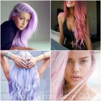 Which color should I dye my hair first? - Forums ...