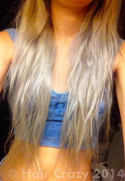 Wella T18 Dirty Silver Hair How To Lighten Forums
