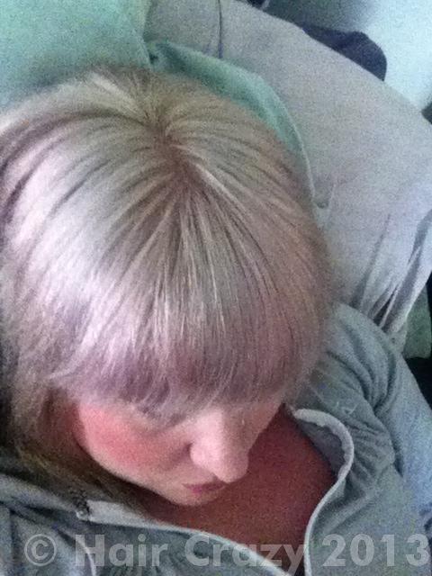 Wella T18 White Lady Results Forums