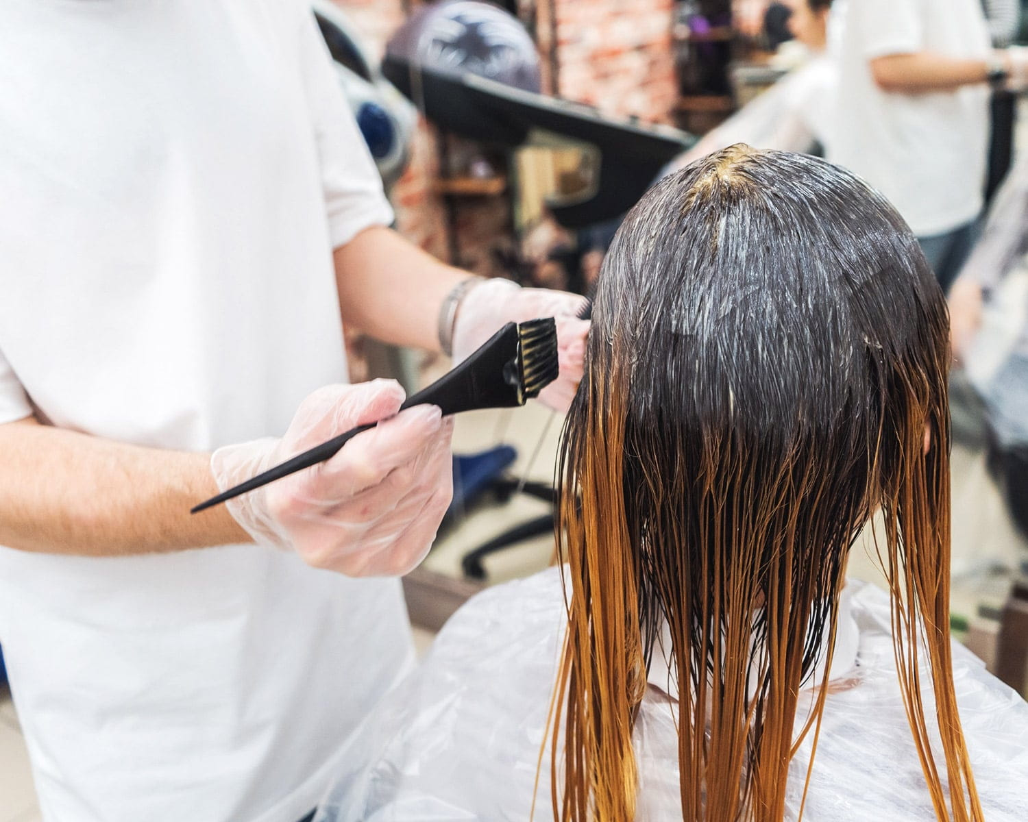 How Often Can You Dye Your Hair Without Damage? | Hairstory