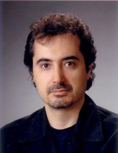 رامین محسنی